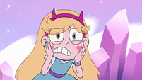 S3E37 Star Butterfly 'it's happening again!'