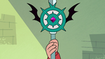 S3E23 Marco's version of Star Butterfly's wand