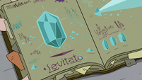 S2E35 Levitato in the book of spells