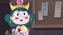 S4E24 Eclipsa Butterfly thinks of something