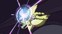 S3E38 Star casting Thermonuclear Butterfly Blast