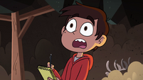 S4E31 Marco Diaz exclaiming 'that's it!'