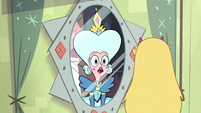S2E1 Queen Butterfly answers Star's call