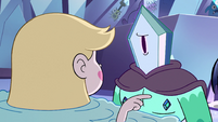 S2E34 Rhombulus doesn't have an answer