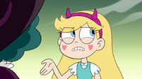 S4E33 Star Butterfly 'except for Mina'