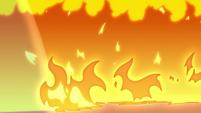 S2E12 Wildfire continues to spread