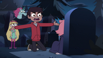 S4E19 Marco 'why were you trying to assassinate us?'