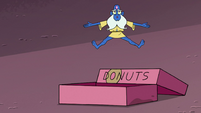 S2E14 Glossaryck whistles for the magic instruction book