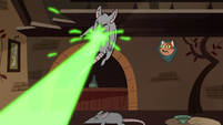S2E8 Bartender rat gets blasted with magic