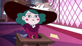 S3E29 Eclipsa slightly uncomfortable
