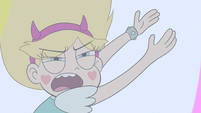 S4E33 Star Butterfly out of breath