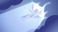 S2E33 Milly Sparkles ascends into the clouds again