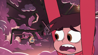 S3E14 Marco Diaz 'it won't budge!'