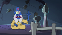 S4E1 Glossaryck 'what were you doing'
