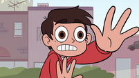 S2E7 Marco Diaz tries to stop Star