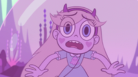 S2E7 Star Butterfly 'I too am hiding out too'