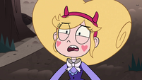 S4E24 Star Butterfly 'that's not good'