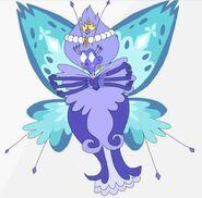 Queen-Butterfly
