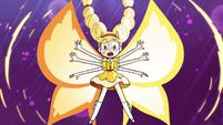 S4E29 Butterfly Star fails to open a portal