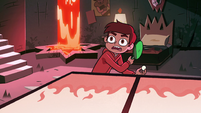 S2E3 Marco 'so that's why I never win'