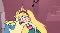 S3E27 Star Butterfly bumps into her father