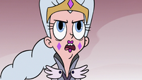 S3E36 Queen Moon 'you have to stop!'