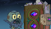 S3E3 Ludo says 'I love you' to Book of Spells