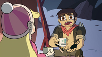S4E5 Adult Marco 'no one was using it'