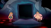 S1E9 Star and King Butterfly fear the worst