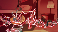 S2E17 Star and friends get shocked with electricity