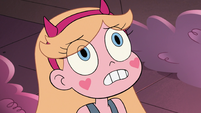 S3E14 Star Butterfly 'that was weird'