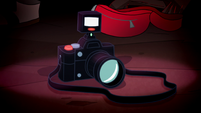 S1E9 Mr. Diaz's camera