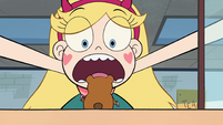 S2E16 Star Butterfly tells Marisol to be free