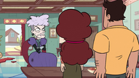 S2E36 Miss Heinous refusing to leave