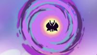 S3E37 Star coming through the portal