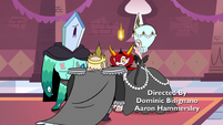 S3E9 Moon, River, Rhombulus, and Hekapoo looking sad