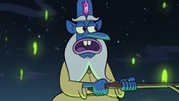 S3E3 Glossaryck 'even though I knew this was coming'