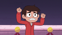 S2E27 Marco Diaz making a realization