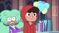 S3E25 Kelly worried about Marco Diaz