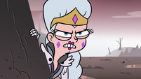 S3E36 Queen Moon tired of waiting