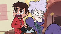 S2E36 Marco Diaz 'you're mad at us?'