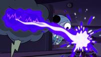 S4E21 Hypnoslumber blasting rest of the lights