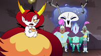 S4E24 Hekapoo 'I guess this is happening'