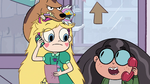 S2E6 Lydia appears being Star Butterfly