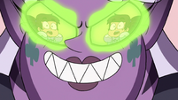 S3E38 Marco's reflection in Meteora's eyes