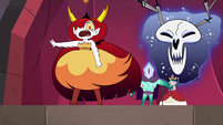 S4E24 Hekapoo declares state of emergency
