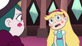 S3E29 Star Butterfly 'you aren't actually my'