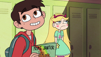 S2E3 Marco fantasizes about being a queen
