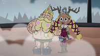 S3E27 Star Butterfly 'I am not the Bogbeast'