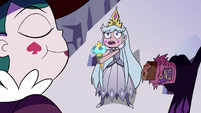 S3E2 Queen Moon 'like, three hundred years'